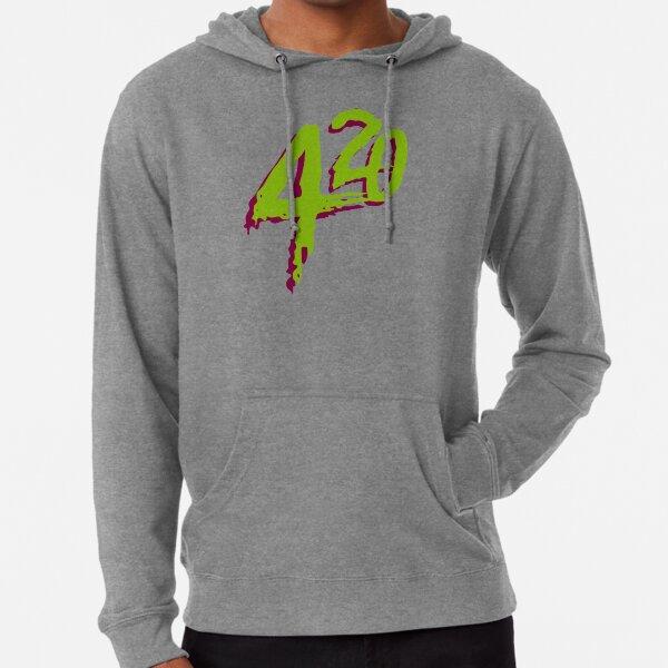 420 Lightweight Hoodie