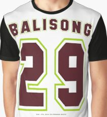 Balisong 29 (b) Ala - Eh, Ano Ga Naman Areh! A top to wear that would tell where you originally came from and what is inside your back pocket. Graphic T-Shirt