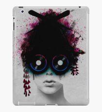 Mikhin - Memories iPad Case/Skin