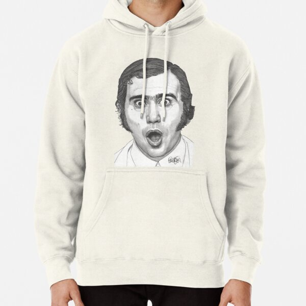 Andy Kaufman Pullover Hoodie