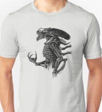 Sketchy Xeno T-Shirt