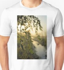 Natures Drapes Unisex T-Shirt