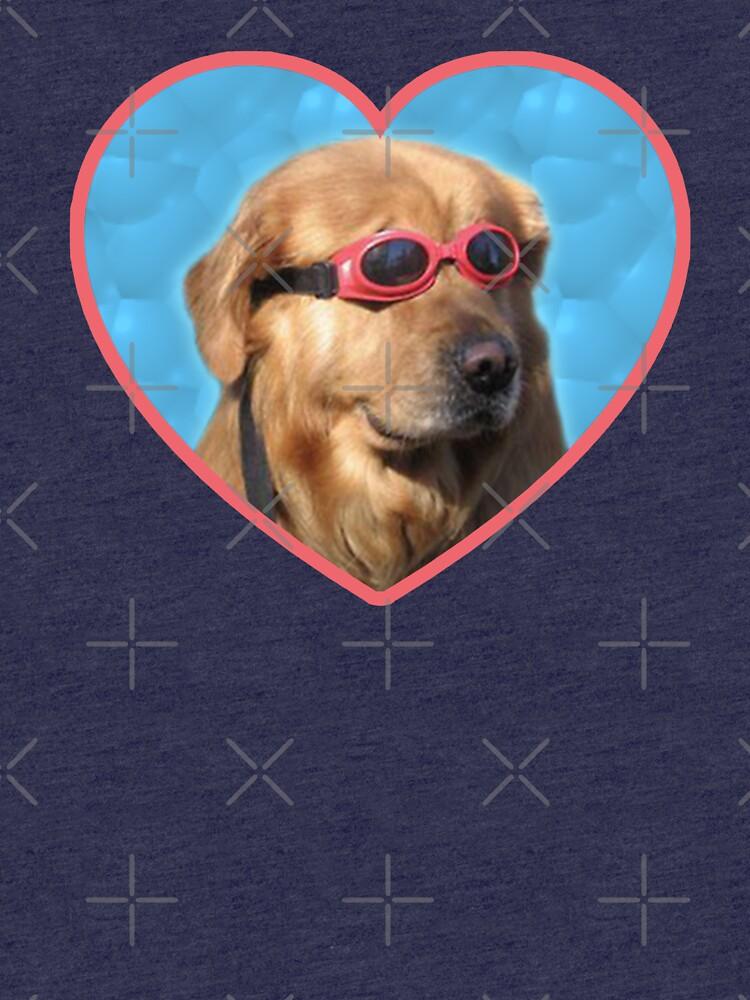 e6cb4a2cde4 Doggo Stickers  Swimmer Dog