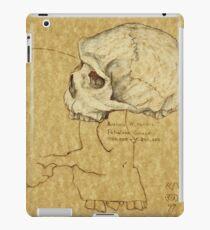 Archaic Homo sapiens iPad Case/Skin