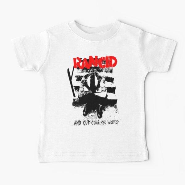rancid best selling Baby T-Shirt