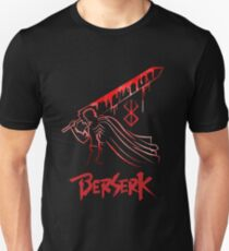 Gatsu DragonSlayer Unisex T-Shirt
