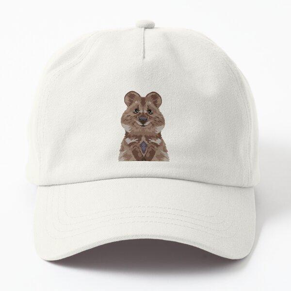 Smile - Quokka Dad Hat