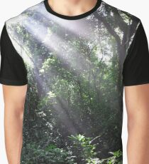 Rainforest Graphic T-Shirt