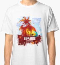 Bonaire Dutch Antilles  Classic T-Shirt