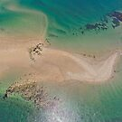 Sand bar by Kevin Lajoie