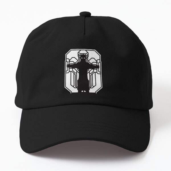 The Black Archive #52 Dad Hat