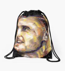 Lucas Perez - Number 9 Drawstring Bag
