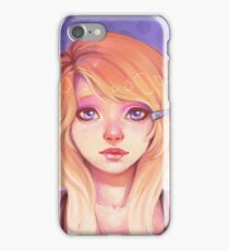 Yvette iPhone Case/Skin