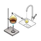 Nitric Acid Synthesis by Zern Liew