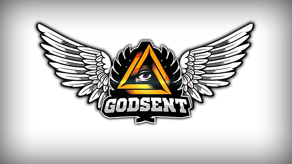 Godsent by Arthonne