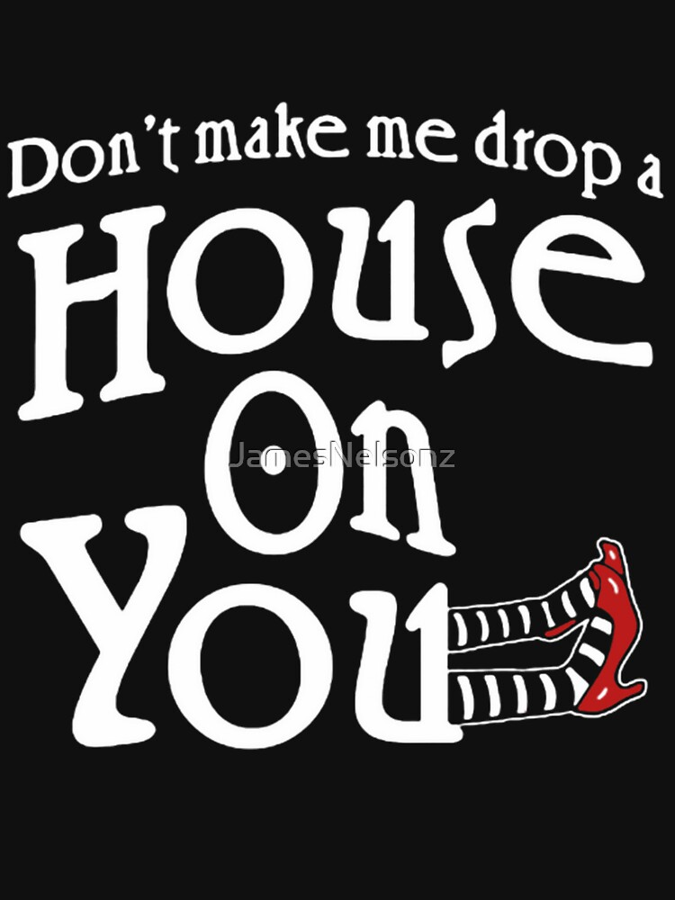 House Shirt by JamesNelsonz