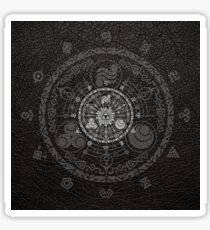 Legend Of Zelda - Hyrule Historia Sticker
