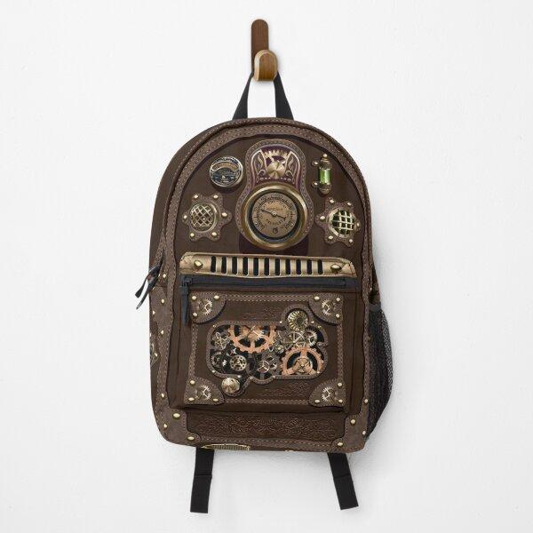 Steampack II Backpack