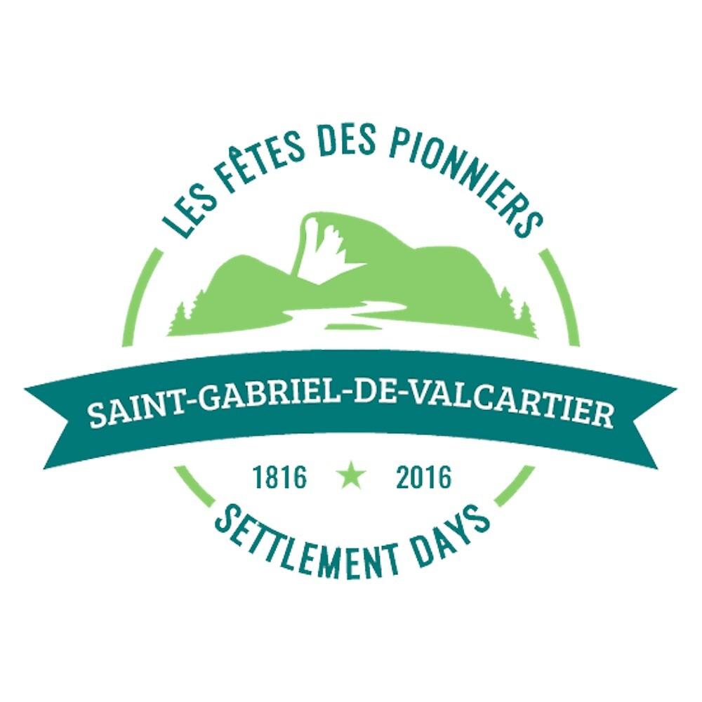 Valcartier by johnneilson