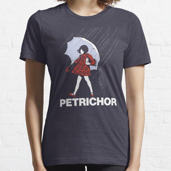 PETRICHOR - Phish Essential T-Shirt