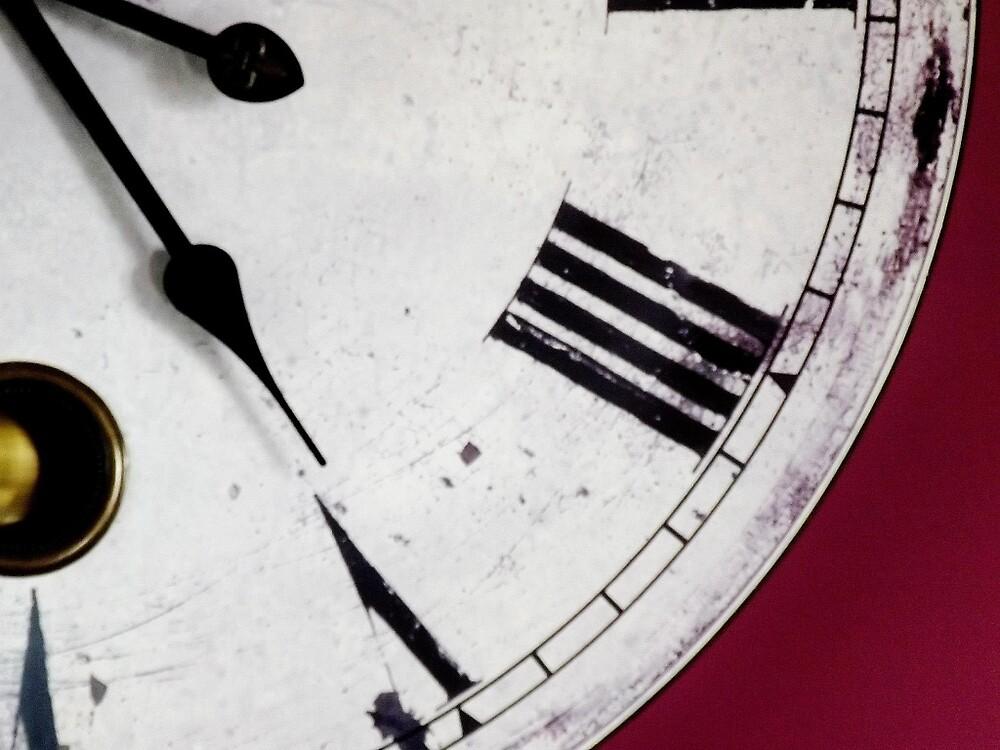 Tick tock by symmundo