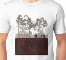stranger-things-matt-ferguson Unisex T-Shirt