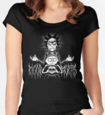 RIGOR MORTIS Women's Fitted Scoop T-Shirt