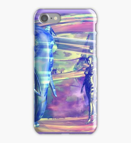 All Jumbo'd Up iPhone Case/Skin