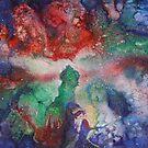 Nebula by Rob Mitchell
