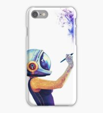 Welcome to my Universe iPhone Case/Skin