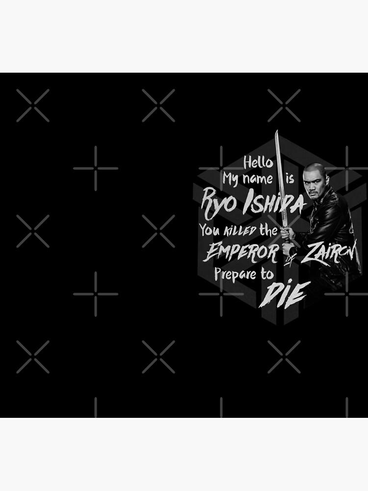 Bereite dich auf den Tod vor - Ryo Edition von JalbertAMV