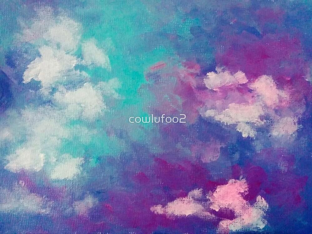 Pastel Clouds by cowlufoo2