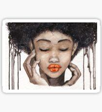 Ink Sticker