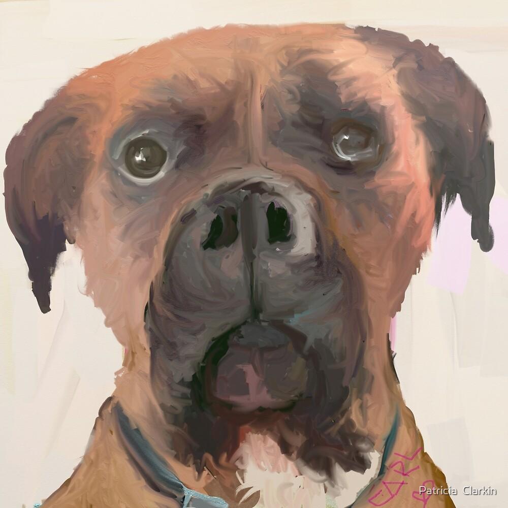 Earl by Trisha Clarkin