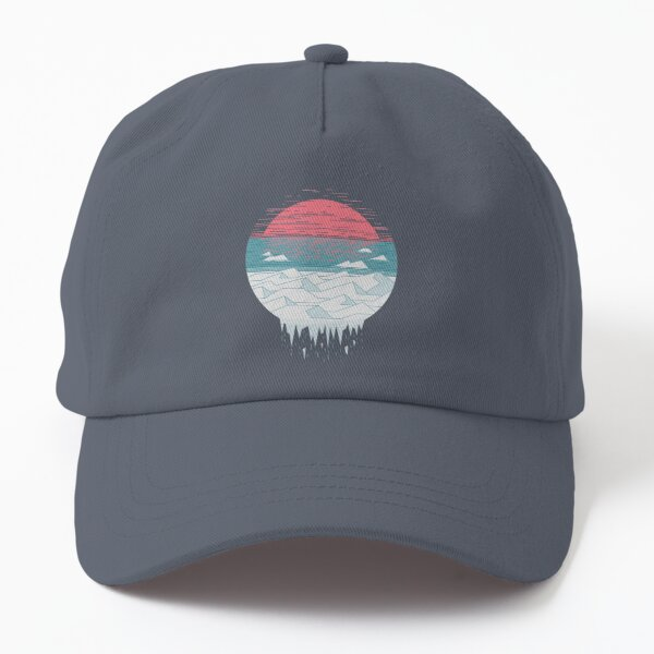 The Great Thaw Dad Hat