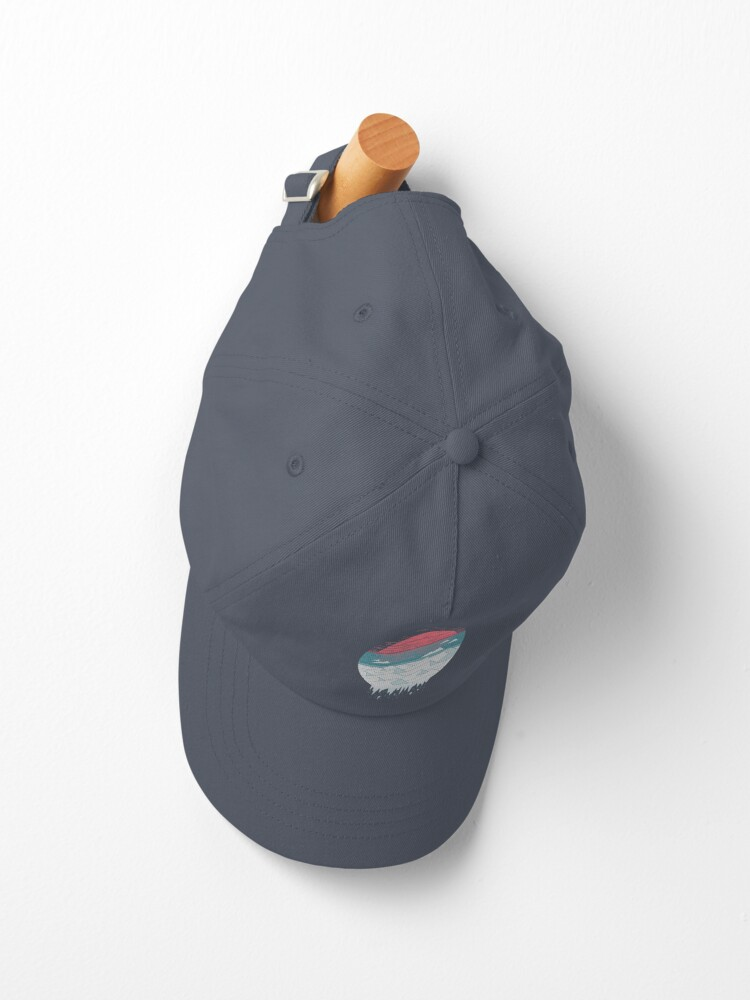 Alternate view of The Great Thaw Cap