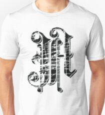 Variation of Janes Addiction sign T-Shirt
