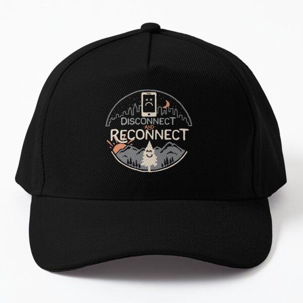 Reconnect Baseball Cap