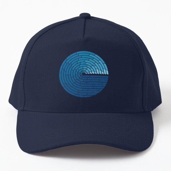 Almighty Ocean Baseball Cap