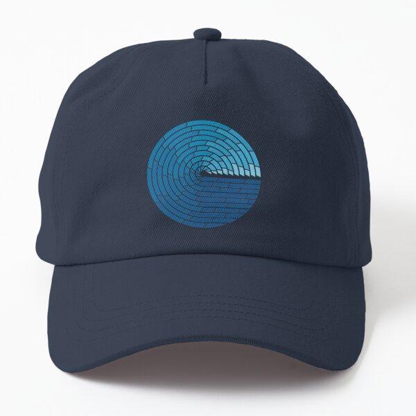 Almighty Ocean Dad Hat