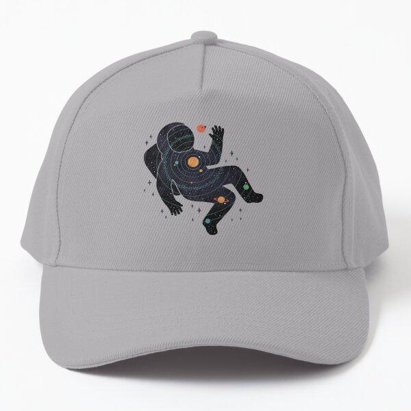 Inner Space Baseball Cap