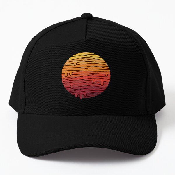 Heat Wave Baseball Cap
