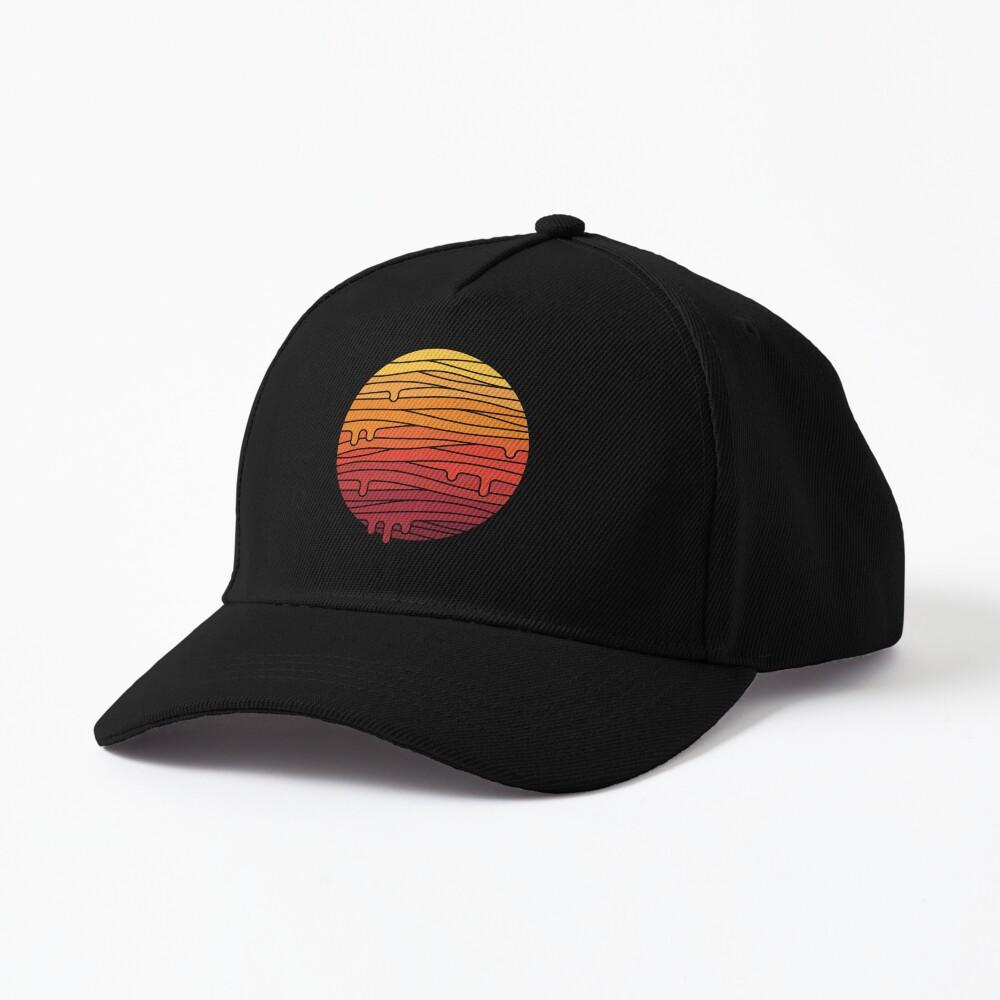 Heat Wave Cap
