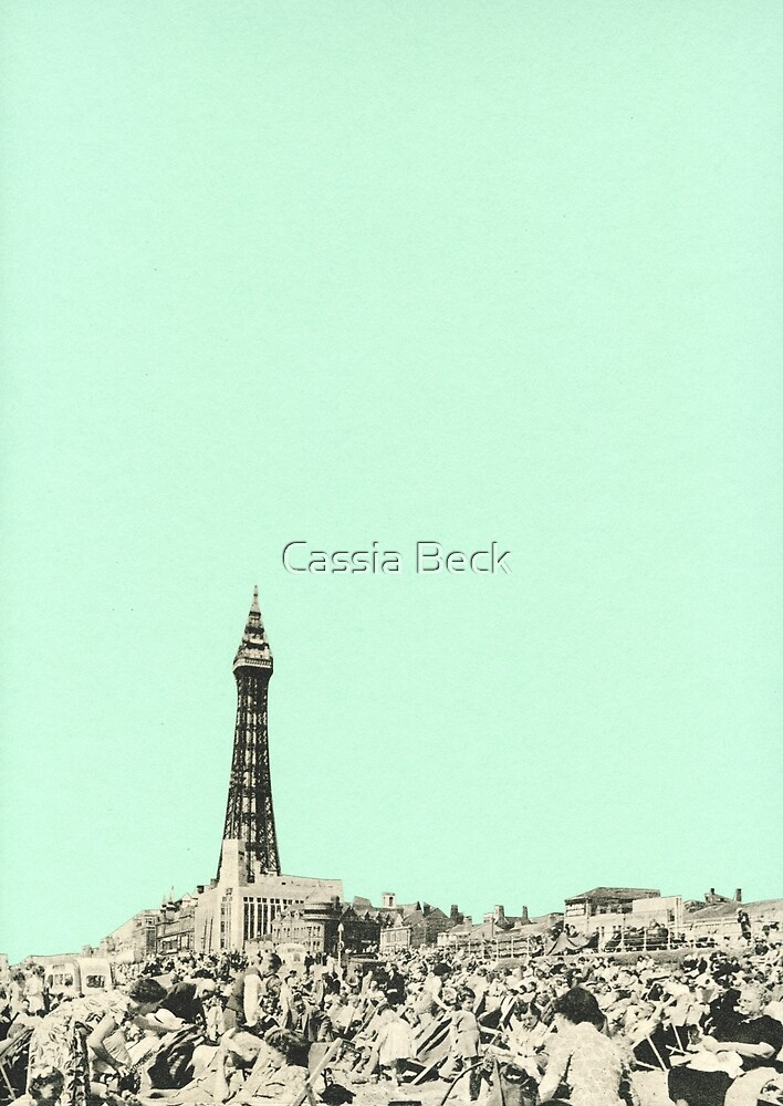 Blackpool by Cassia Beck
