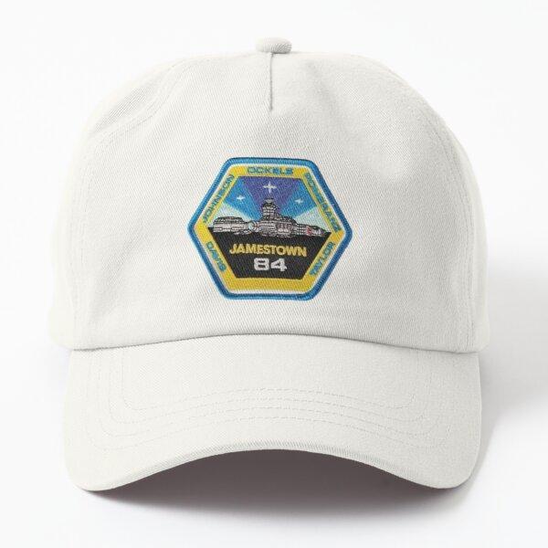 For all Mankind season 2 Mission 84 Jamestown Dad Hat