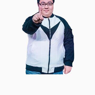 XiaoWeiXiao by Jackydile