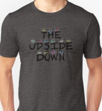 Stranger Things - The Upside Down T-Shirt