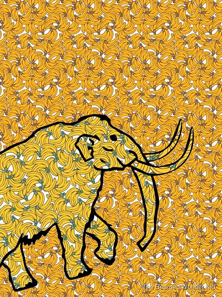 Banaphant by edwinculling