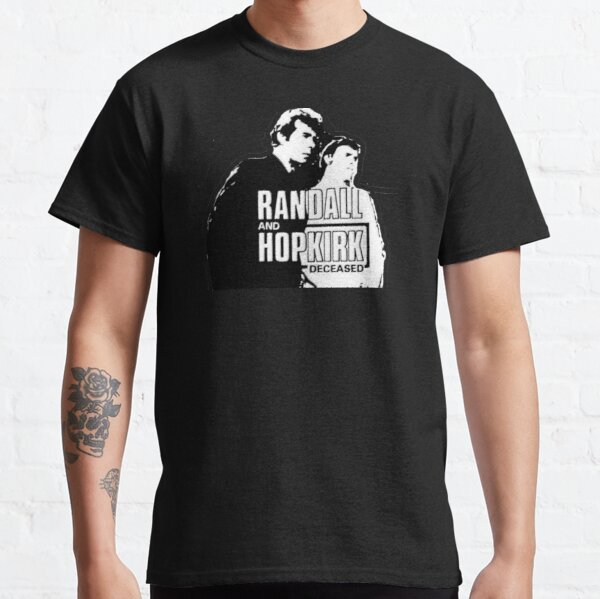 Randall and Hopkirk (deceased) Classic T-Shirt