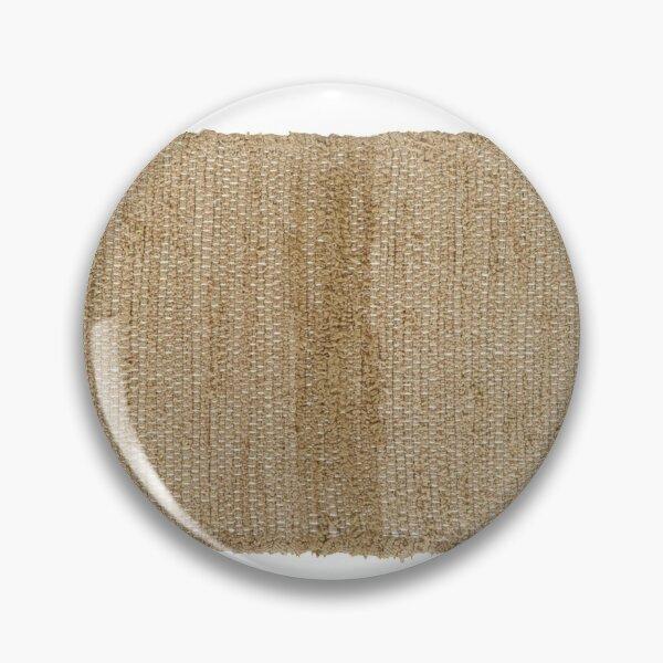 Burlap Natural Chindi/Rag Rug 20x30 Beth's Country Primitive Home Decor Pin